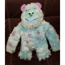 Peluche Sully Sullivan Monster Inc 50 Cm De Alto