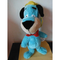 Peluche Huckleberry Hound Hanna Barbera Cartoon Network Raro