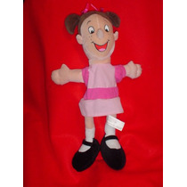 Popis Marioneta Orignal