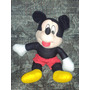 Peluche De Mickey Mouse Cars Chavo Del 8 Olaf Peppa Winney