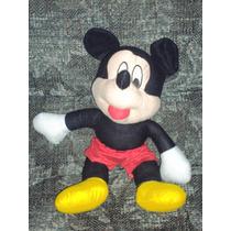 Peluche De Mickey Mouse Cars Chavo Del 8 Olaf Peppa Winney