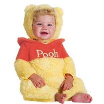Disney Winnie The Pooh Prestige Traje De Disfraz De Bebé