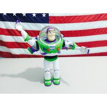 Buzz Ligthgear De Toy History Habla En Inglés Es Usado