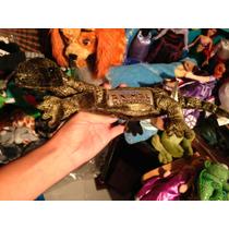 Dragon De Komodo Peluche Animal Kingdom Disney Store