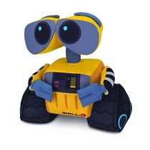 Disney Pixar Huggable De Peluche - Wall E