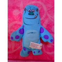 Monsters Inc Peluche De Sulley De Kelloggs