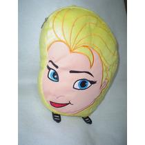 Frozen Elsa Mochila Dulcero De 35cms Calidad Precio