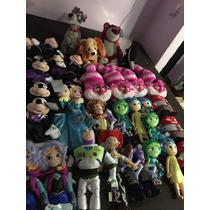 Toy Story Peluche Disney Store Jessie Buzz Woody