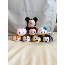 Tsum Tsum Mini Mickey Y Sus Amigos Disney Store Original