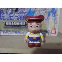 Dr.veneno Vinylmation Jessie Serie Toy Story