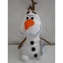 Disney Frozen Olaf Mediano - Regalo, Nuevo