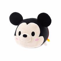 Mickey Tsum Mediano Importado Disney Store Juguete Peluche