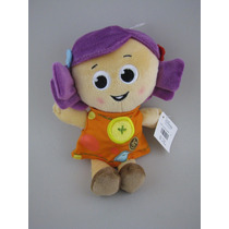 Dolly De Peluche Con Llavero Toy Story 3