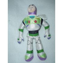 Buzz Original Disney Store De Toy Story De 27cms Nuevo