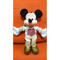 Disney - Peluche De Mickey Mouse 50 Aniversario Disneyland