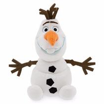 Olaf Frozen Original Importado Disney Store Juguete Peluche