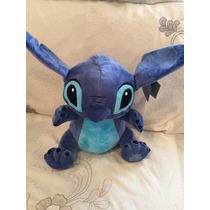 Stitch De Peluche Disney Store Original