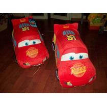Cars Bellisimo Gigante 68 Cms De Largo $750.00hlw