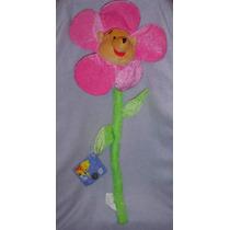 Winnie Pooh En Flor Para La Sala El Coche O Tu Jetta