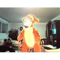 Precioso Tiger De Disney Store Mide 30cm Nuevo De Coleccion!