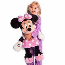 Minnie De Mouse (mimi)grande 27 Pulgadas Original Disney