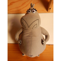 Madagascar Gloria Hippo Peluche