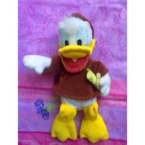 Disney Peluche De Amigo De Pato Donald