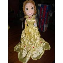 Bella Princesa De Disney 48 Cms $ 490.00 Ptl