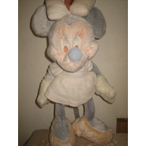 Minnie Mouse Peluche Disney Edicion Especial Mimi Mickey