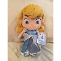 Cenicienta De Peluche Toddler Disney Store Original