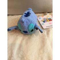 Tsum Tsum Mini Stitch Enojado Disney Store Original