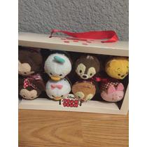 Tsum Tsum Mini Mickey Y Sus Amigos San Valentín Disney