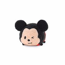 Mickey Tsum Tsum Importado Disney Store Juguete Peluche