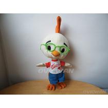 Peluche Chicken Little 30 Cm Pollito Disney Dy32