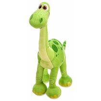 Arlo Peluche 49cm Aprox.. Disney Store Un Gran Dinosaurio
