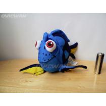 Peluche Dory 10 Cm Buscando A Nemo Disney Mcdonalds Dy82
