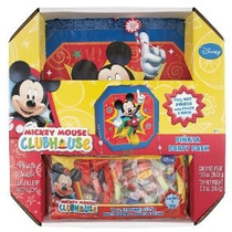 Kit De Mickey Mouse Clubhouse Piñata