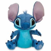 Stitch Pixar Disney Store Juguete Peluche Aurora Importado
