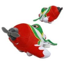 Peluche Avion Chupacabras - Pelicula Aviones Original