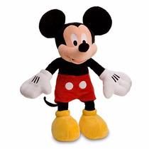 Mickey Disney Store Juguete Peluche Aurora Importado