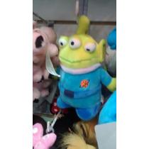 Marcianos Toy Story Originales Peluche