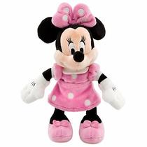 Minnie Mimi Mini Importado Disney Store Juguete Peluche
