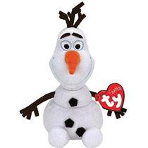 Ty Disney Congelado Olaf - Snowman Medium 13