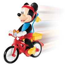 Fisher-price - Disney Mickey Mouse Clubhouse - Tonto Wheelie
