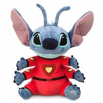 Stitch Disney Store Juguete Peluche