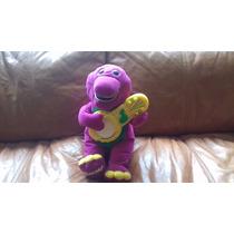 Barney Banjo En Español Toca Su Banjo Y Canta