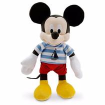 Mickey Disney Store Juguete Peluche
