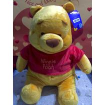 Winnie The Pooh Peluche De 50 Cm
