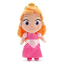 Aurora, Pocahontas Y Más Peluches Princesas Disney Store