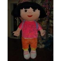 Dora Gigantesca 1.50cms Unica Pieza $3450.00 Crz